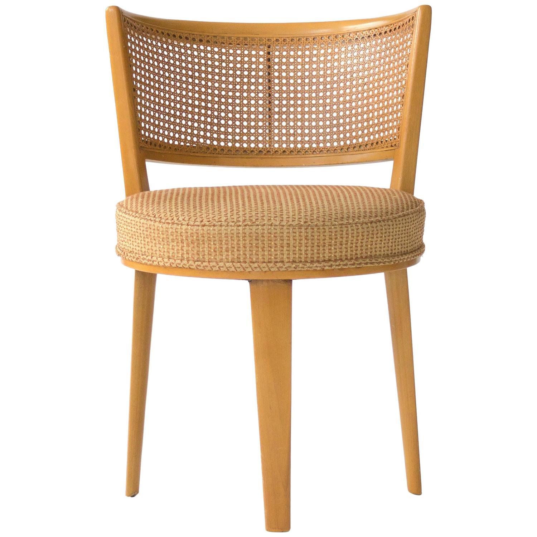 Edward wormley swivel chair at 1stdibs - Edward wormley chairs ...