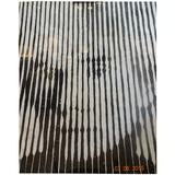 Andy Warhol Portrait Marble Sculpture