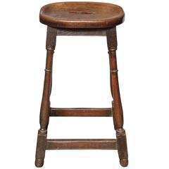 Scottish Bar Stool