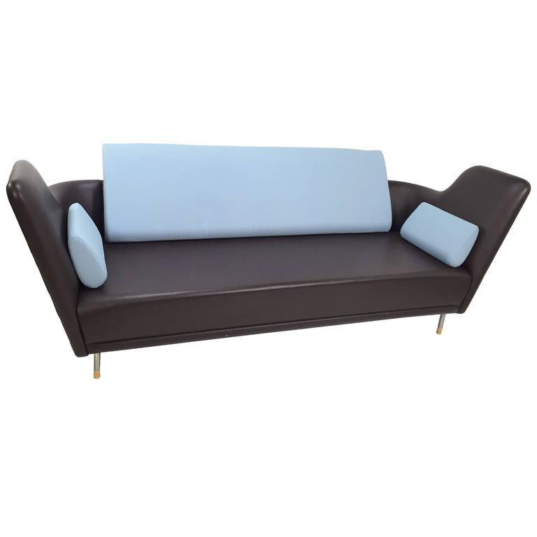 finn juhl 57 tivoli sofa at 1stdibs. Black Bedroom Furniture Sets. Home Design Ideas