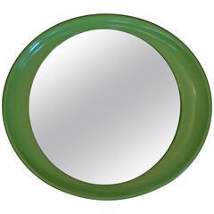1960s Pop Art Mirror