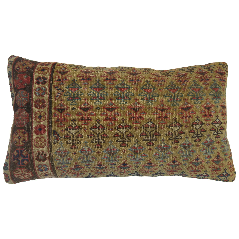 Caucasian Lumbar Pillow