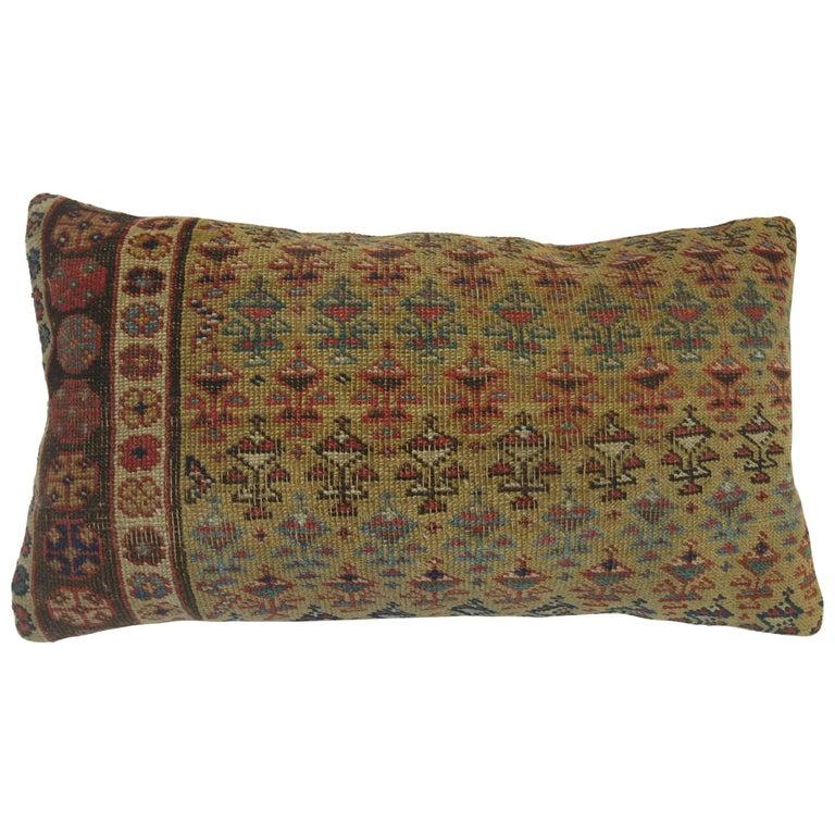 Caucasian Lumbar Pillow For Sale