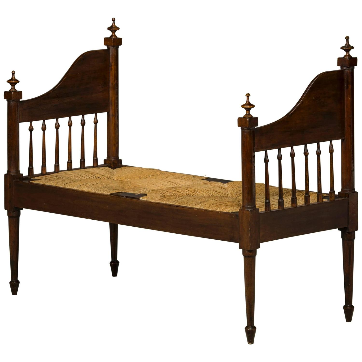 Empire Canape The West Indies Circa 1810 At 1stdibs