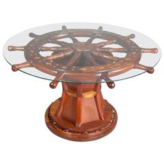 Italian Rococo Style Walnut Coffee Table For Sale At 1stdibs