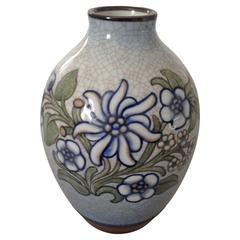 Bing & Grondahl Unique Vase by Effie Hegermann-Lindencrone, 1932