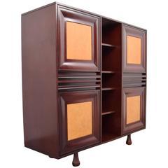 Stildomus Italian Cabinet
