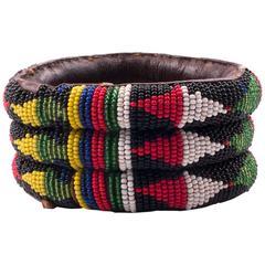 African Yoruba Tribal Bracelet