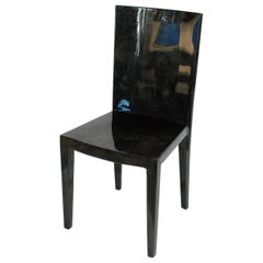 Parchment Desk or Side Chair