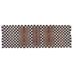 20th Century Tuareg Wedding Tapestry from Niger, Africa