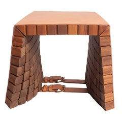 Tessera Bench
