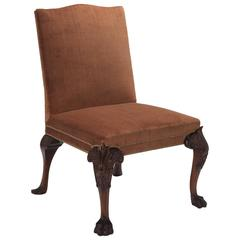 Banquet Chairs in the George II manner