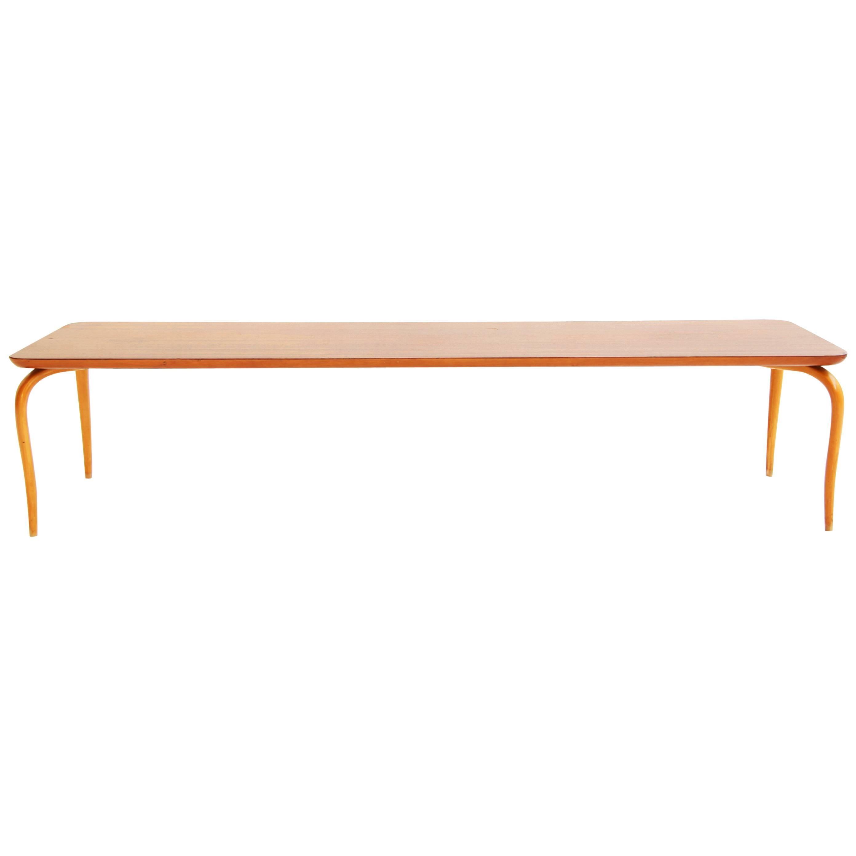 "Bruno Mathsson ""Long Table"""