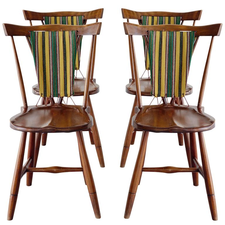 Koppel for Slagelse Mobelvaerk Chairs