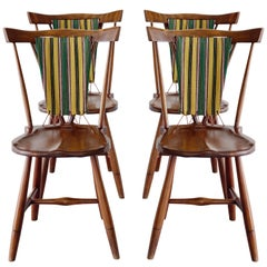 Koppel for Slagelse Mobelvaerk Chairs