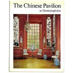 """The Chinese Pavilion at Drottningholm"" Book"