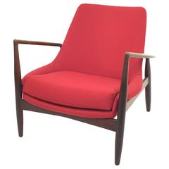 Ib Kofod Larsen Seal Chair  for OPE Mobler ca 1956