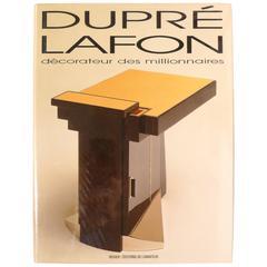 Dupre Lafon Monograph