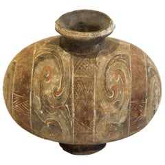 Han Cocoon Shaped Vessel