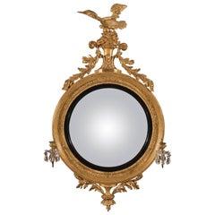 Convex Mirror Regency Large