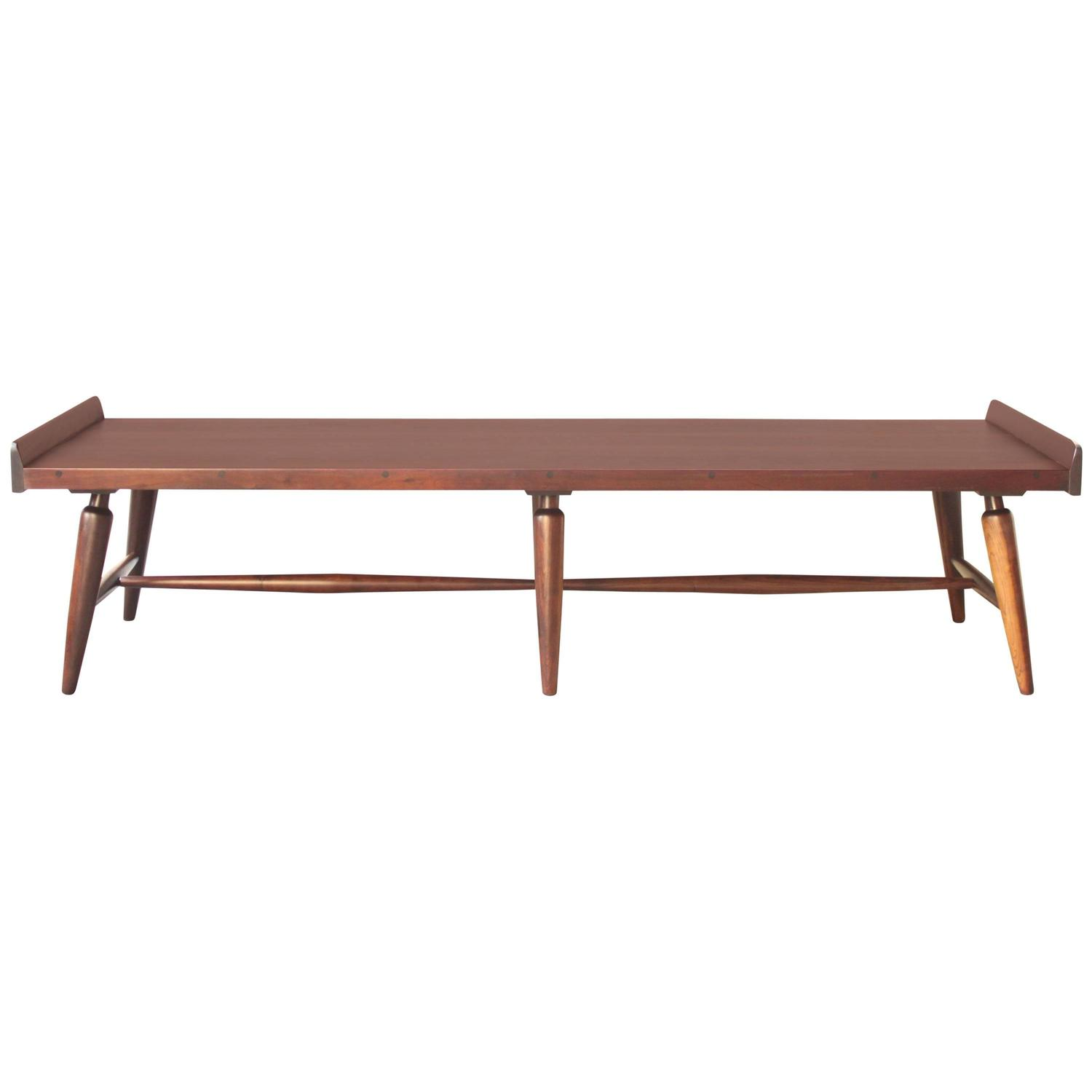 Mid Century American Coffee Table At 1stdibs