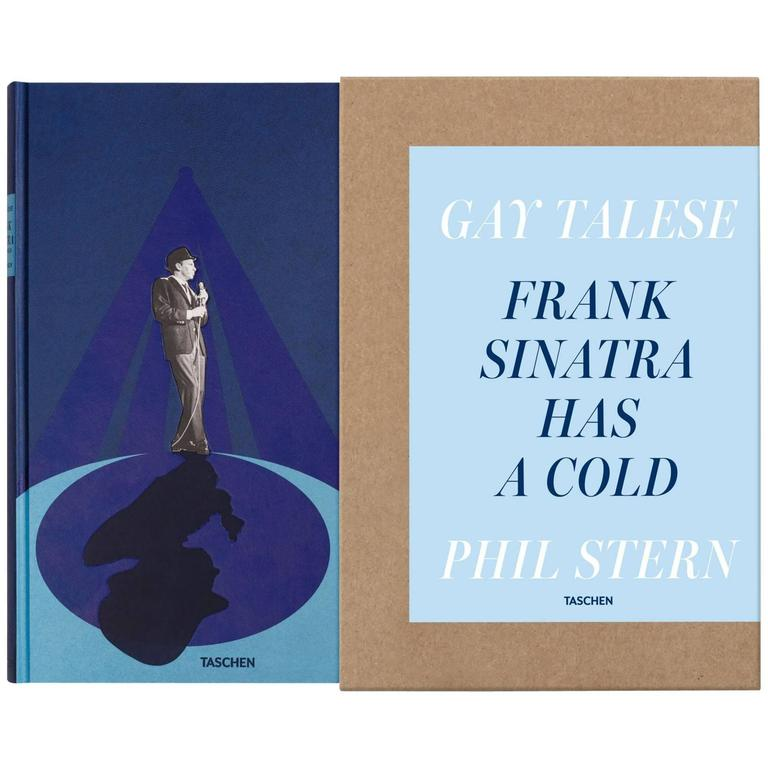 Gay Talese, Frank Sinatra Has a Cold