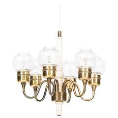 Hans-Agne Jakobsson Ceiling Lamp Model T-526