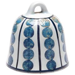 Danish Modern Decorative Tea Bell
