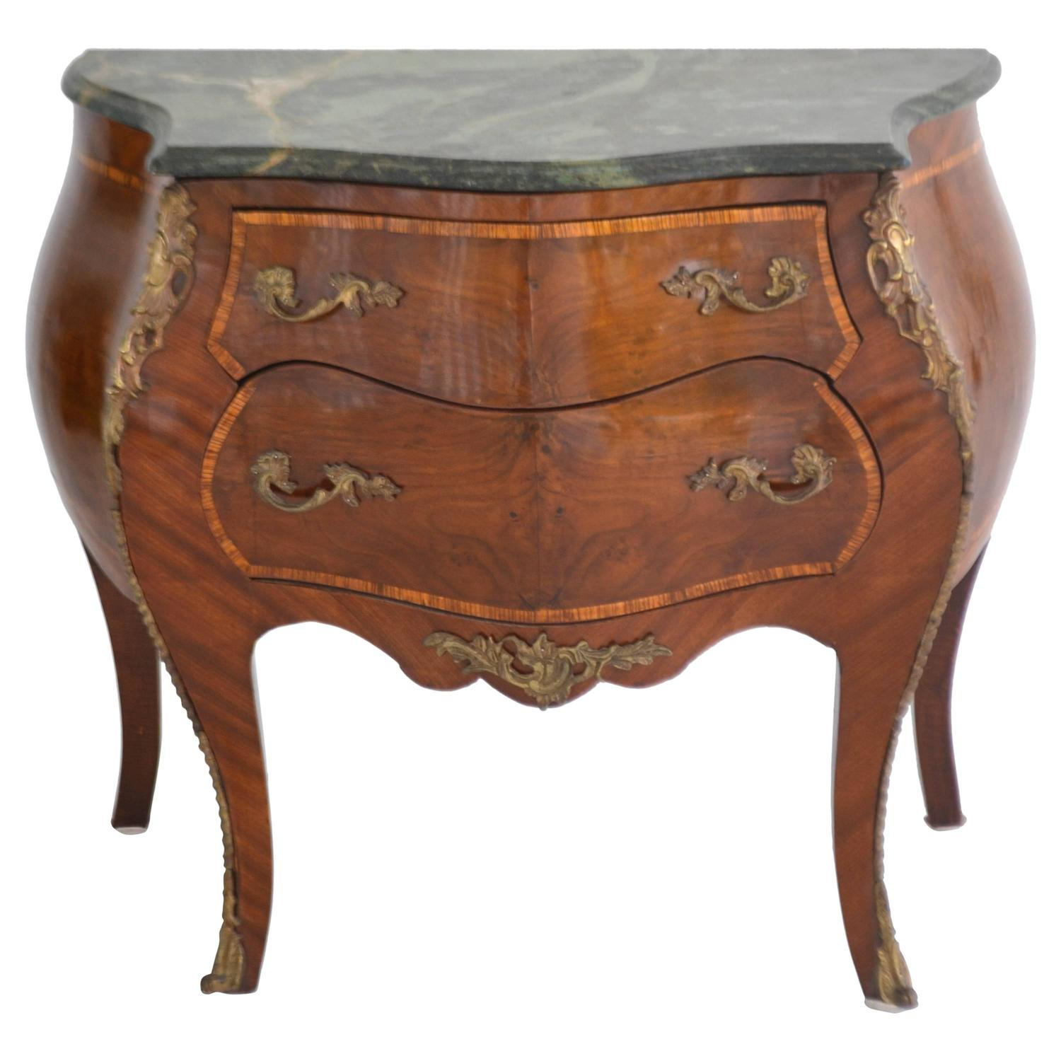 Nightstands With Marble Top