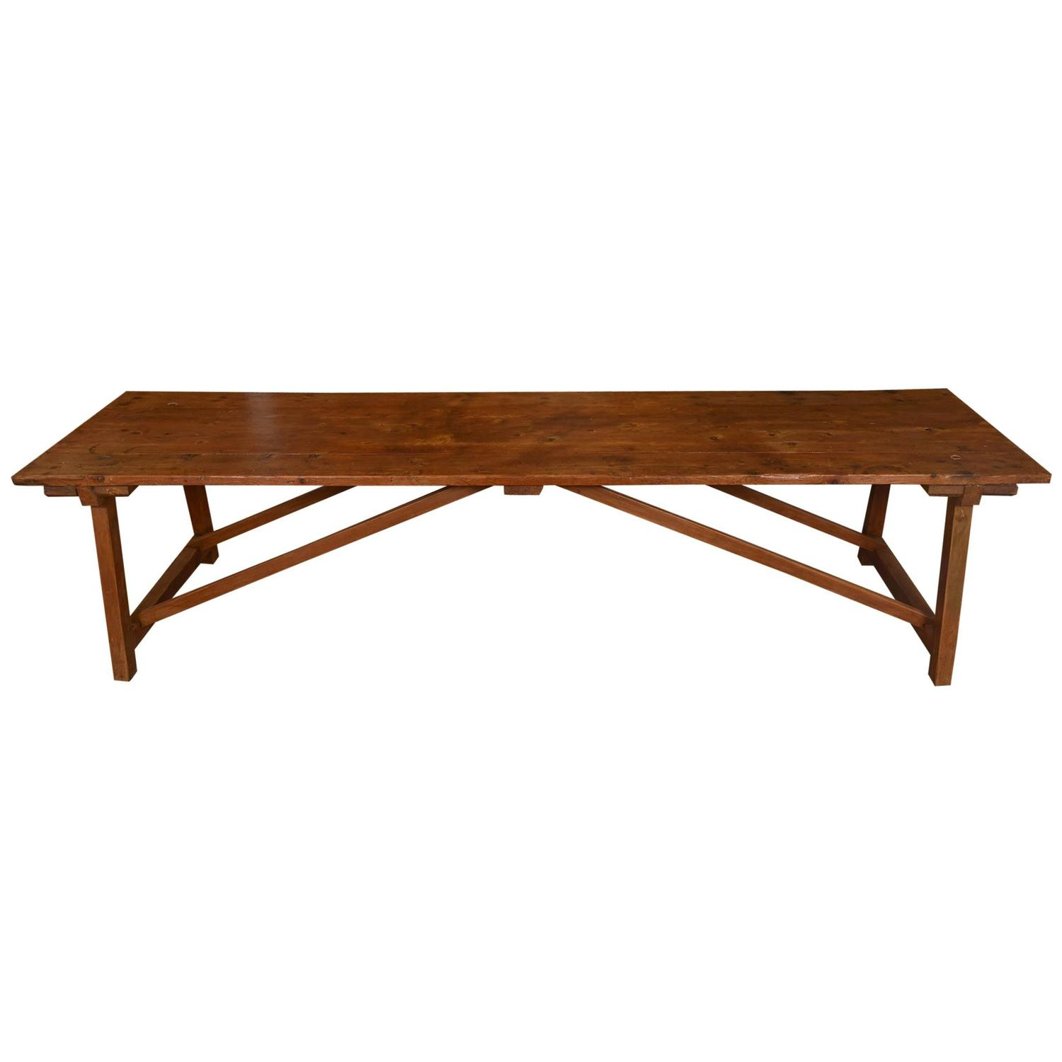 French dining table at 1stdibs for French dining table