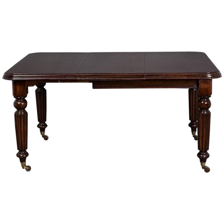 Dining Table 19th Century England