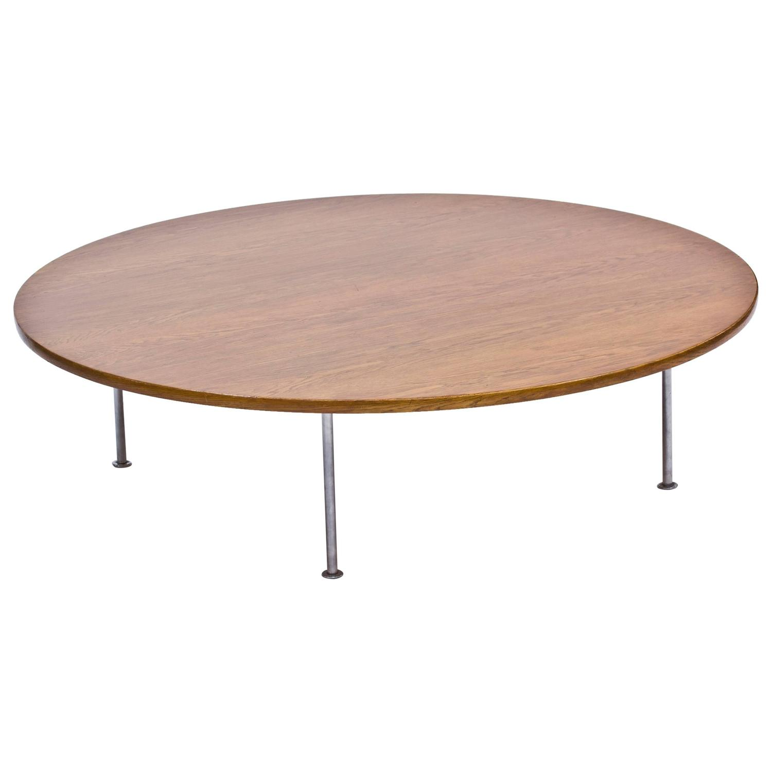coffee table by hans j wegner at 1stdibs