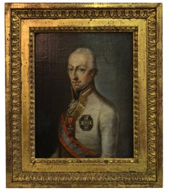 Portrait of Kaiser Ferdinand I of Austria