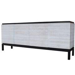 Modern Stereo Bar Cabinet