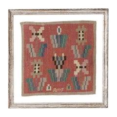 Vintage Märta Måås-Fjetterström Wall Tapestry