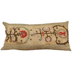 Single Suzani Pillow