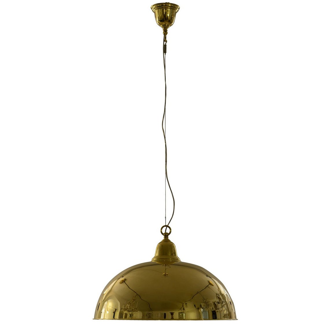 Adolf Loos from the Looshaus in Vienna  Pendant / Chandelier Comptoir Re-Edition