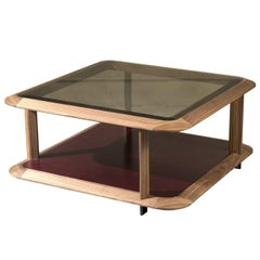 Adam 80 Coffee Table