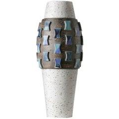 Tiles Vase by Aldo Londi