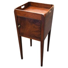 English 19th Century Side Table or Smoke Stand