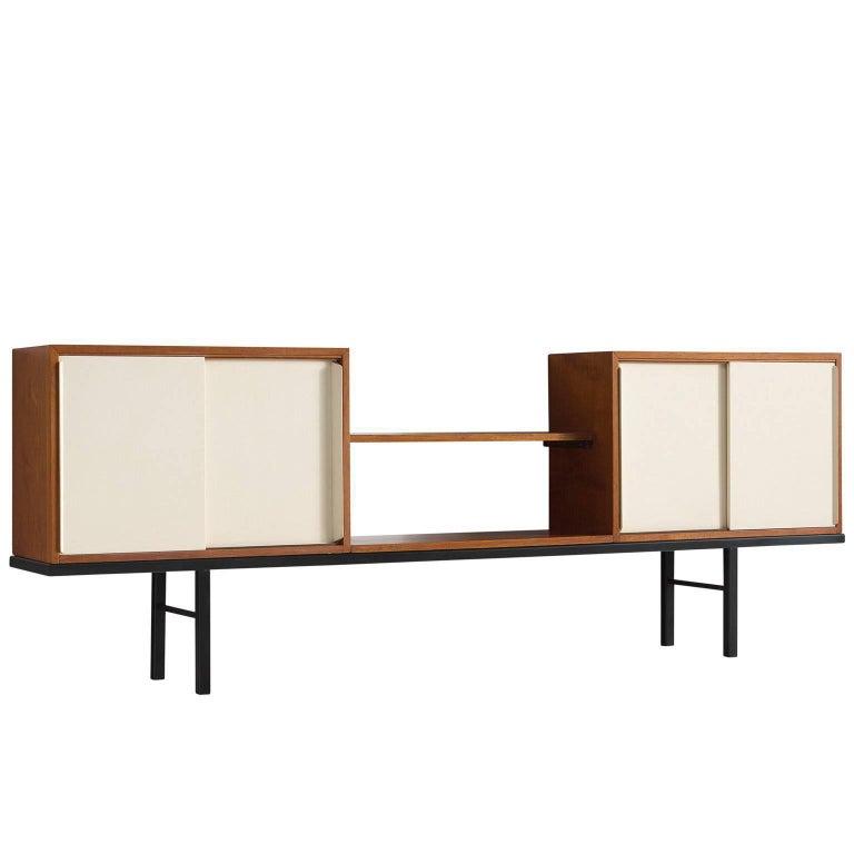 Martin Visser Sideboards from Bornholm Collection