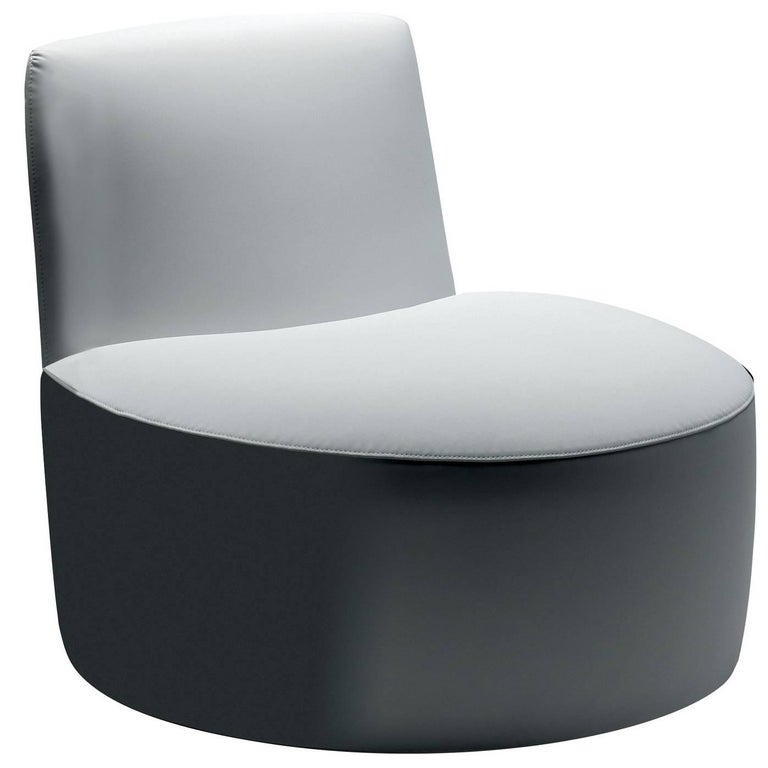 Baobab Accent Chair by Alberto Lievore For Sale