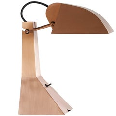 E63 Low Table Lamp by Umberto Riva