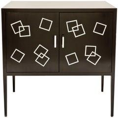 Bangle Night Cabinet