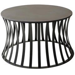 Joy Black Coffee Table