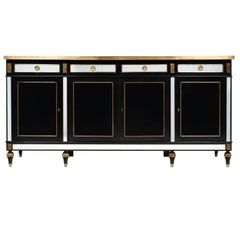 Directoire Style French Antique Buffet