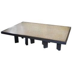 Ado Chale Coffee Table