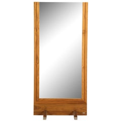 Hayworth Standing Mirror Offered by Vladimir Kagan Design Group