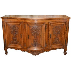 18th Century French Buffet from Provence