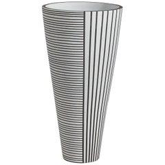 Palm Springs Giant 'Flare' Stoneware Vase